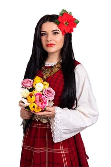 NIGMA | Изпълнители | Лилия Семкова